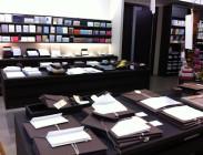 Besuch in der Gmunder Büttenpapierfabrik und im Showroom