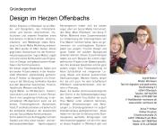 Design im Herzen Offenbachs