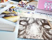 Fotografien auf Aluminiumplatten