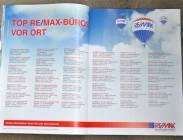 RE/MAX Anzeigengestaltung